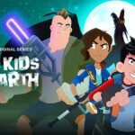 The Last Kids On Earth Book 3 Netflix Show Review