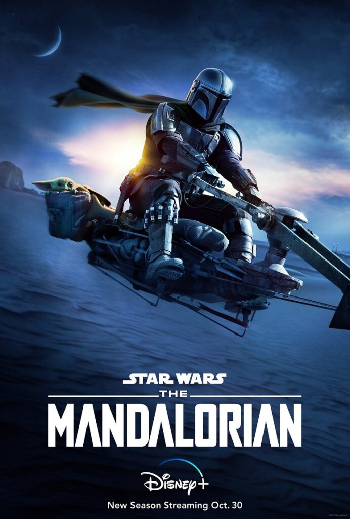 The Most Badass Quotes From The Mandalorian Season 2 Ok, so i was fighting womp rats on tatooine this evening, and i got infected with the womp rat fever! badass quotes from the mandalorian season 2