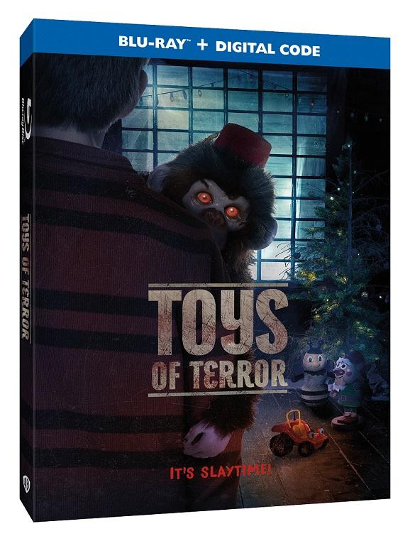 toys of terror blu-ray