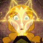 Wolfwalkers Movie Review: Stunning Animated Film With A Great Story