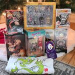 The Perfect Holiday Gift Ideas For The Anime Fan In Your Life