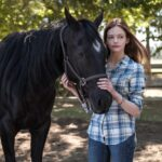 The Best Quotes From Black Beauty On Disney+