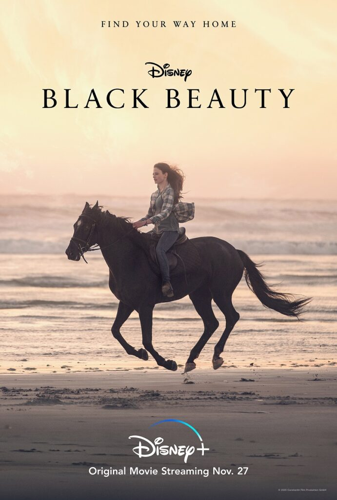 The Best Quotes From Black Beauty On Disney