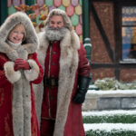 The Christmas Chronicles: Part Two Review
