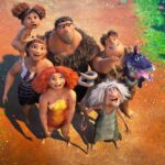 The Best Quotes From The Croods: A New Age