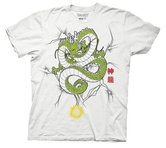 Dragon Ball Z T-Shirt - Shenron