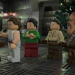 LEGO Star Wars Holiday Special Review: Fun For Every Fan