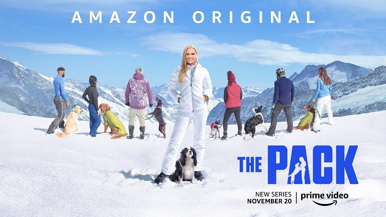 the pack on amazon