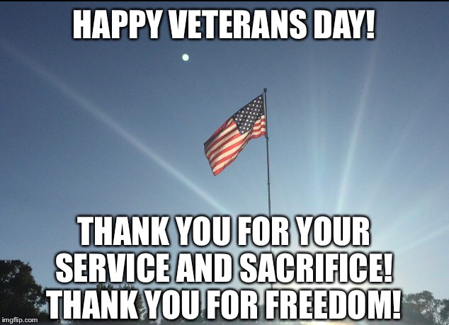 The Best & Most Touching Veteran's Day Memes