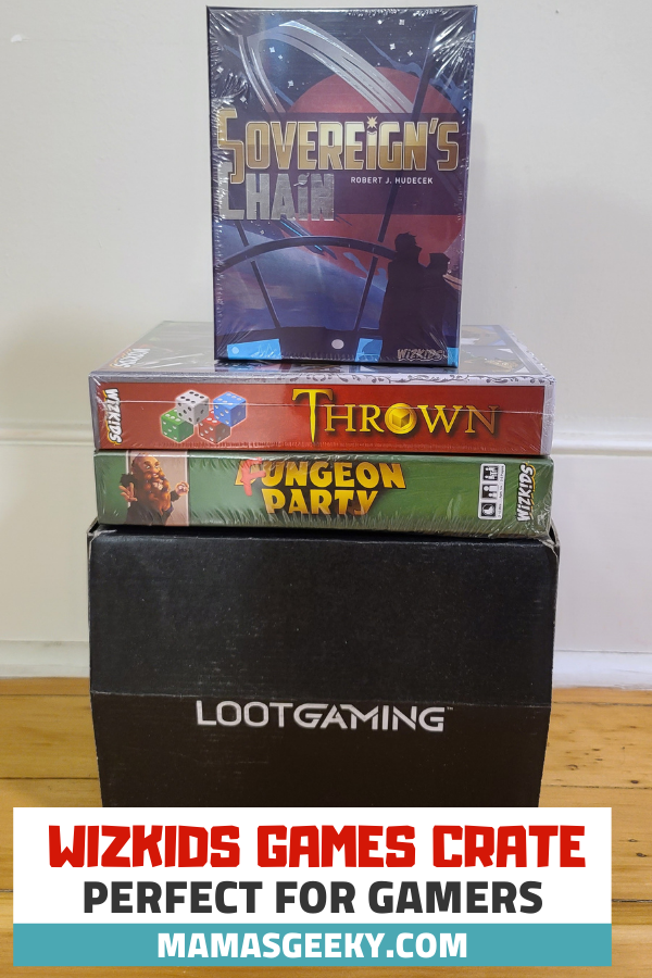 wizkids games crate