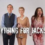 Anything For Jackson Review: A Supernatural Thriller Filled With Gore