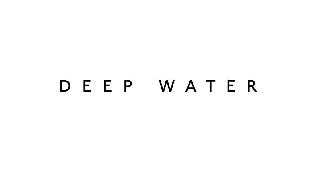 deep water logo