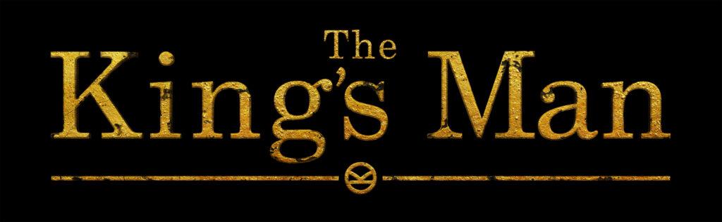 the kings man logo