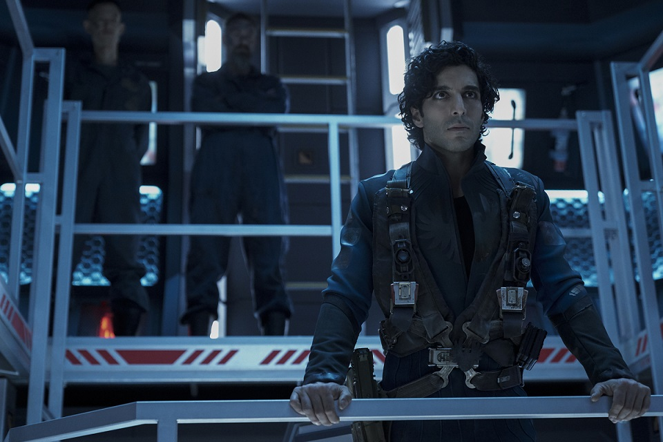 the expanse s5 marco