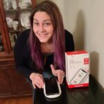 SanDisk Ixpand Provides Automatic Backup Confidence & Wireless Charging