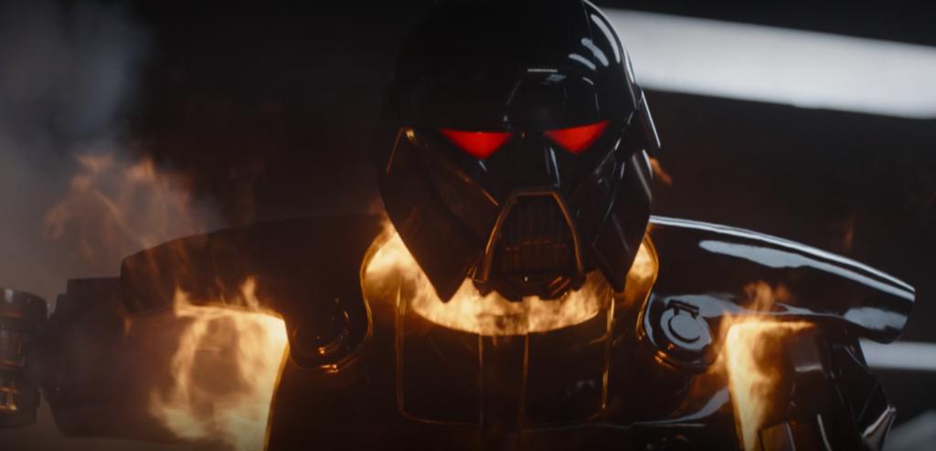 dark trooper mandalorian