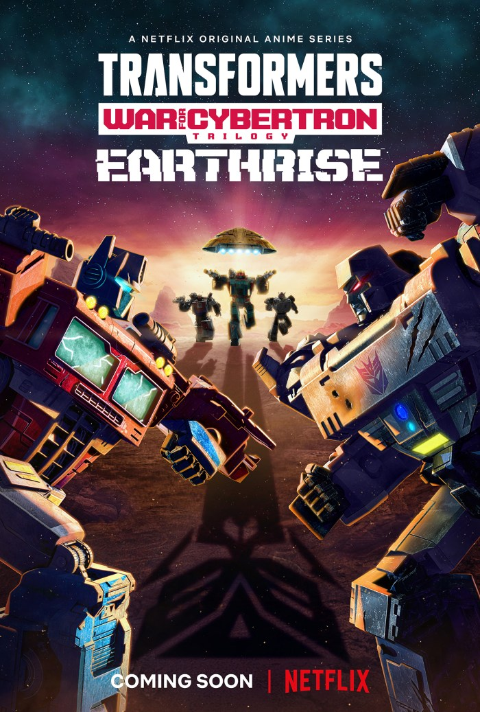 Transformers: The War For Cybertron: Earthrise (2020) Dual Audio Hindi NF WEB-DL x264 AAC Msub