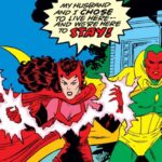 5 Comic Books To Read Before Watching Marvel's WandaVision