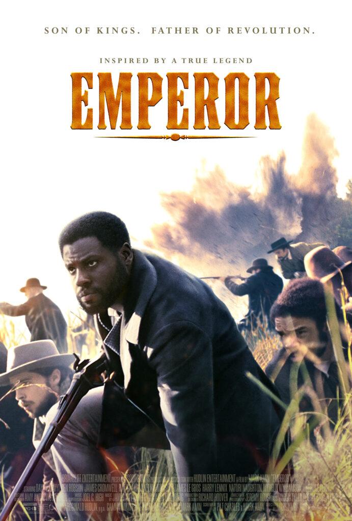 emperor movie poster