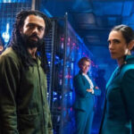 Snowpiercer: The Complete First Season Blu-ray Bonus Features List
