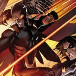 5 Comic Books To Read Before Watching The Falcon And The Winter Soldier