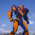 Pacific Rim: The Black Episodes Review: An Anime That Truly Delivers