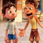 Pixar's Luca Cast Announced & Teaser Trailer Reaction