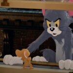 Tom & Jerry: The Movie (2021) Review: A Fun Family Friendly Flick