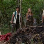 The Most Terrifying Quotes From Wrong Turn 2021