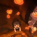 The Legend of Hei Review: Serious Studio Ghibli Vibes