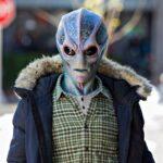 SyFy's Resident Alien Review: Alan Tudyk At His Finest