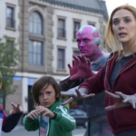 Marvel's WandaVision Episode 1×9 Recap & Review (SPOILERS)