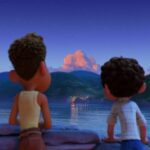 Pixar's Luca Is About Friendship, Not Romance Says Director