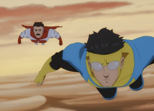 """Amazon Prime's Invincible Episode 7 """"We Need To Talk"""" Review"""