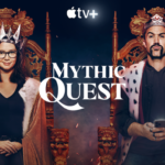 Mythic Quest Season 2: Titan's Rift Review: Better Than The First Season?