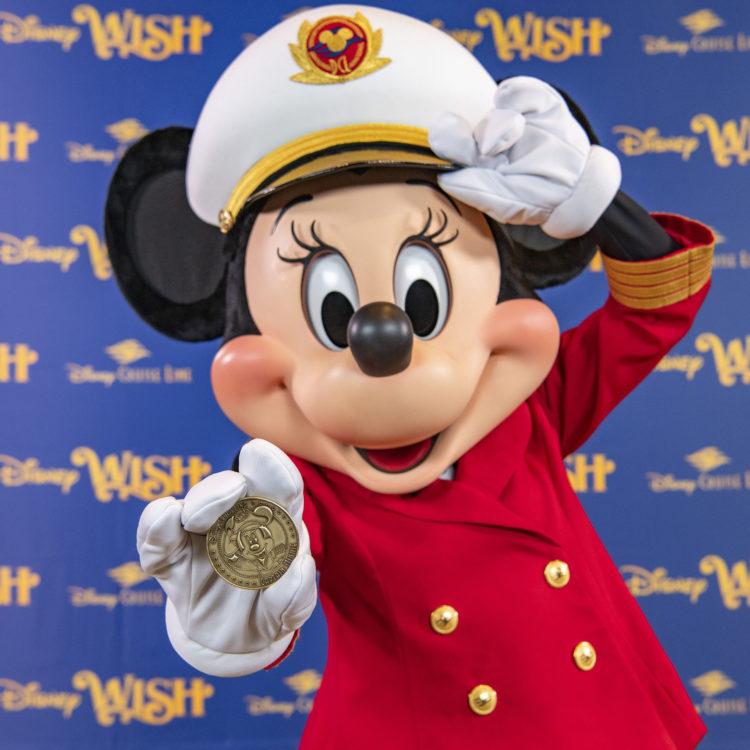 Captain Minnie