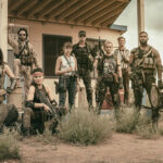 Army of the Dead: A Visually Stunning Zombie-Heist Hybrid