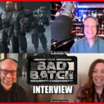 Star Wars: The Bad Batch | Dee Bradley Baker Talks Clone Force 99