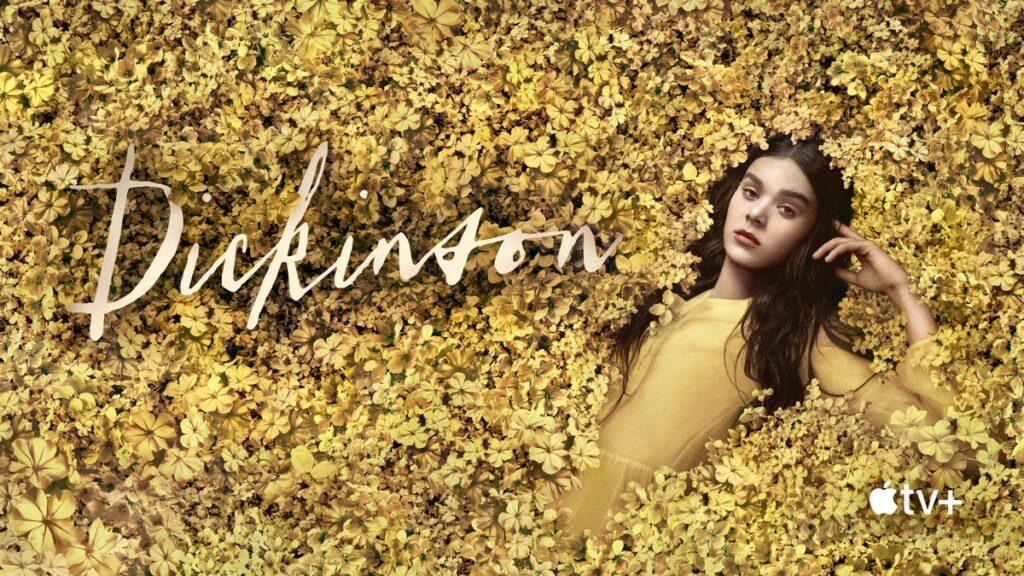 dickinson poster