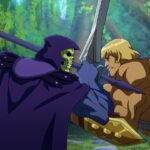 Masters Of The Universe: Revelation First Look Images & Voice Cast