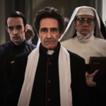 Agnes Review: A Thriller With Heavy Topics | Tribeca Film Festival 2021