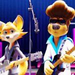 EXCLUSIVE Rock Dog 2: Rock Around The Park Clip
