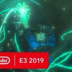 E3 2021 Day 4: Nintendo & BANDAI NAMCO Announcements