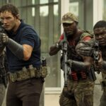 The Tomorrow War Review: An Action Packed Fun Flick That's Too Long