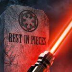 Disney+ Announces LEGO Star Wars Halloween Special Terrifying Tales
