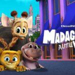 New DreamWorks' Madagascar: A Little Wild Exclusive Season 4 Clip