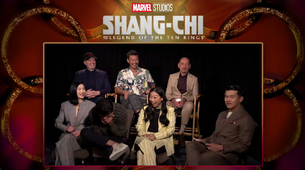 shang-chi interview