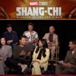Simu Liu Admits How Nervous He Was On The Set Of Shang-Chi
