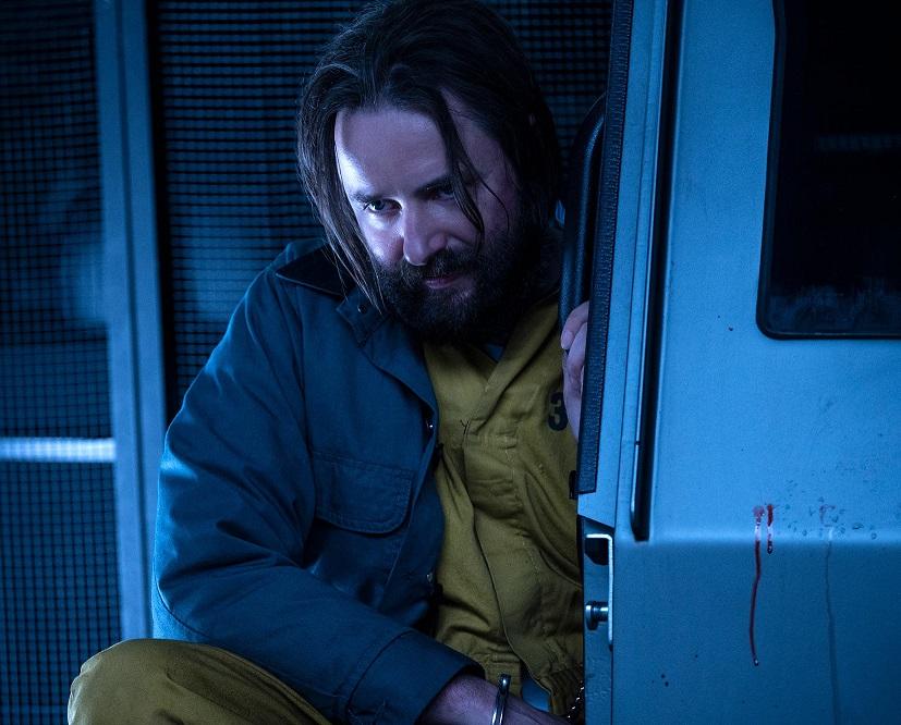 titans season 3 scarecrow