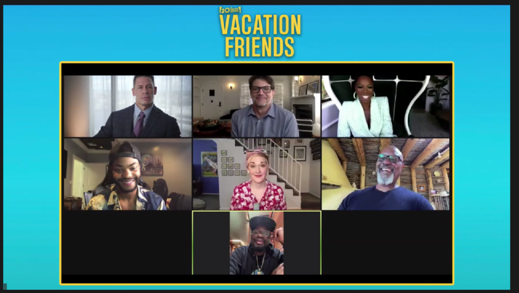 The Cast Of Vacation Friends Dishes About Their Wildest Vacations